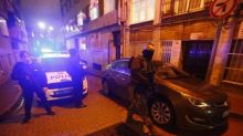 Turkish police capture suspect in Istanbul rocket attacks: police sources