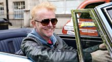 Chris Evans: 'Top Gear Atmosphere Was Like Armageddon When I Joined'