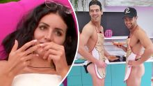 Love Island star Matthew's 'weird' sex confession leaves viewers disgusted