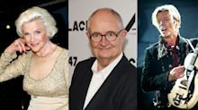 The stars who snubbed British honours