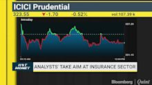 Analysts Place Bet On Midcap & Insurance Stock In Volatile Market On Hot Money