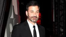 Jimmy Kimmel Admits He Has Some Regrets About Disclosing His Son's Health Issues on TV
