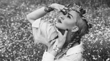 Madonna to Perform in Israel for Eurovision Song Contest