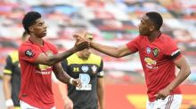 Manchester United 2-1 Southampton LIVE! Latest score, goal updates and Premier League match stream today