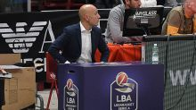 Dinamo Sassari, Sardara non si ferma