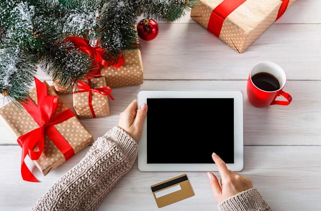 How to save a few pounds buying Christmas gifts online
