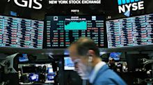 Stock market news: November 20, 2019