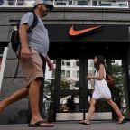 Nike earnings beat expectations