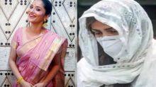 Ankita Lokhande targets Rhea Chakraborty with her latest photos & caption