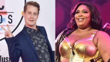 Macaulay Culkin Dances With Lizzo at LA Show, Delights '90s Kids Everywhere