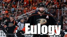 Eulogy: Remembering the 2016-17 Anaheim Ducks