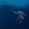 Man gets banned from Royal Caribbean Cruises after jumping off ship for viral fame
