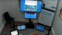 SNCF : un train drone a été testé en région parisienne