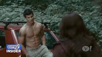 Who Should Win 'Best Shirtless Performance' at 2013 MTV Movie Awards?
