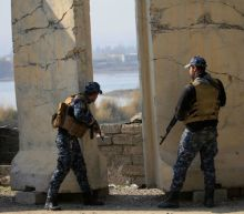 In parts of Mosul, a semblance of normality despite war