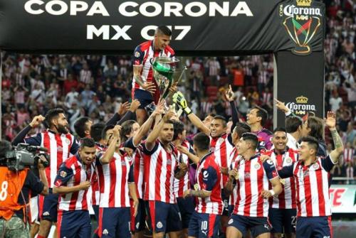 Chivas tuvo que ir a los penaltis para ganar la Copa MX: Foto: EFE