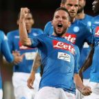 Napoli v Nice Betting: Depleted visitors look no match for Maurizio Sarri's side