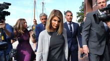 Lori Loughlin will have access to Pilates classes, music lessons while serving time for the college admissions scandal