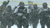Christopher Dorner: Massive Manhunt Continues
