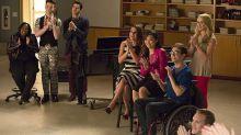 Los protagonistas de Glee se reencuentran por el décimo aniversario del estreno de la serie