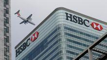 Cinco grandes bancos toleraron movimientos con dinero negro