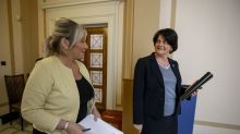 Stormont leaders urged to publish record of call with Chinese official