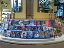 Blu-ray Disc sales up 396% year to date in UK