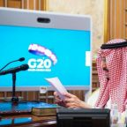 G20 vows to fight coronavirus impact on poor nations