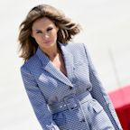 Melania Trump's spokeswoman pens scathing op-ed about media coverage of first lady