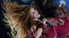 Shakira latest pop star to join Hipgnosis' mega deal spree