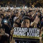 Tear Gas, Petrol Bombs After Tuen Mun Rally: Hong Kong Update