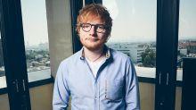 Ed Sheeran's new album will feature Cardi B, Camila Cabello, Travis Scott, and more