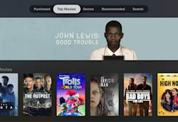 Apple faces lawsuit over its iTunes 'buy' button