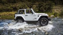 2019 Jeep Wrangler Rubicon: Two doors, more fun?