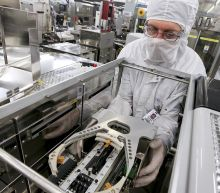 Texas Instruments stock drops after weak outlook, drags on chip sector after hours