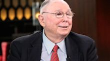 Buffett partner Charlie Munger says Al Gore is 'an idiot' but became rich with this strategy