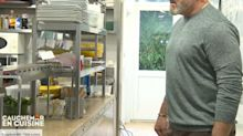 Exclu. Cauchemar en cuisine : Philippe Etchebest va-t-il aider les restaurants mis à mal par la crise sanitaire ? Il répond !