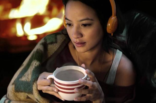 Audible adds shortcuts to the 'good parts' of romantic audiobooks