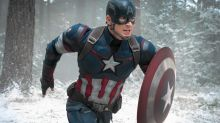 Chris Evans thinks Marvel deserves more awards recognition