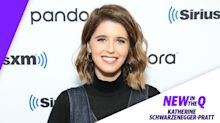 Author and activist Katherine Schwarzenegger dishes out some quarantine faves from her kitchen
