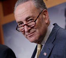 'It's my guilty pleasure': Sen. Chuck Schumer confirms spending $8,600 on Junior's cheesecake