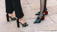 不穿高跟鞋,以為平底鞋就是最舒服的選擇?但專業足科醫生卻不是這樣認為!