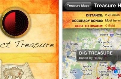 TUAW's Daily iPhone App: Traveler's Quest