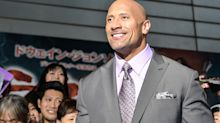 Dwayne Johnson Will Star With Kevin Hart in the Action-Comedy 'Central Intelligence'