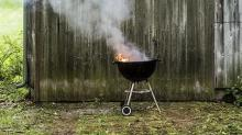 How to Grill with a Bad Grill