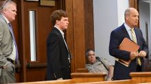 Paul Murdaugh had two brushes with law near Charleston while on bond, records show