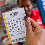 $1.6 billion Mega Millions has lottery fever gripping nation