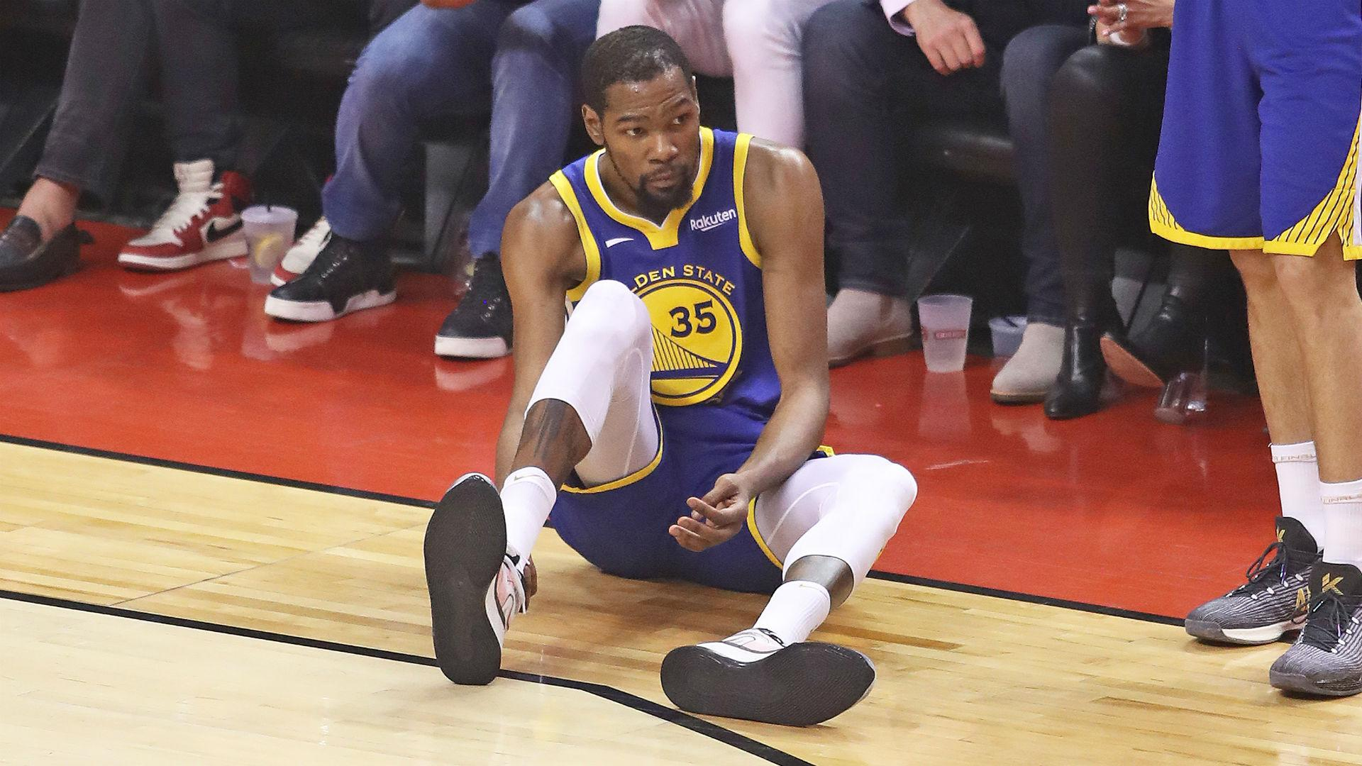Durant may never be the same again – Achilles specialist