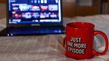 Netflix, Facebook, Veeva, Paycom Among 20 Fastest-Growing Large-Cap Stocks