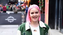 Anne-Marie reveals how therapy helped her during lockdown